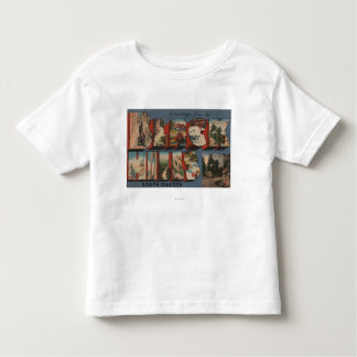 South Dakota - Black Hills - Mt. Rushmore Toddler T-shirt