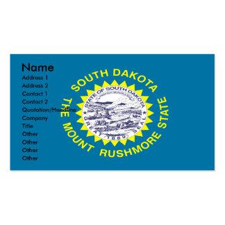 SOUTH DAKOTA Business Cards