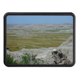 South Dakota Country Landscape Hitch Covers
