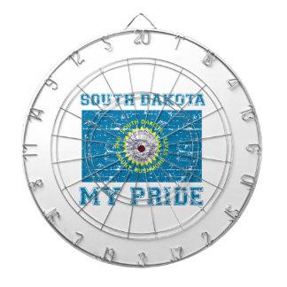 South Dakota Designs Dart Boards