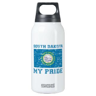 South Dakota Designs Thermos Bottle