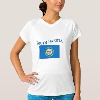 South Dakota Flag Tee Shirt