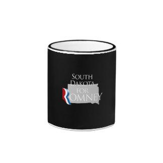 South Dakota for Romney.png Mugs