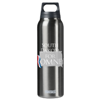 South Dakota for Romney.png SIGG Thermo 0.5L Insulated Bottle
