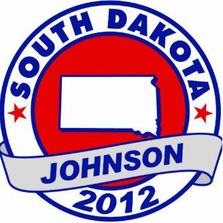 South Dakota Gary Johnson Photo Sculpture