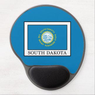 South Dakota Gel Mouse Pad