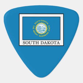 South Dakota Guitar Pick