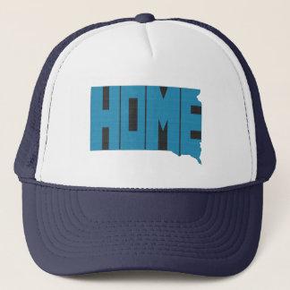 South Dakota Home State Trucker Hat