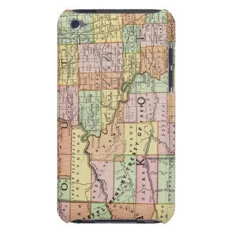South Dakota iPod Touch Covers