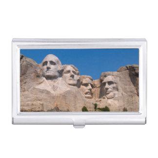 South Dakota, Keystone, Mount Rushmore Case For Business Cards