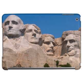South Dakota, Keystone, Mount Rushmore iPad Air Cases