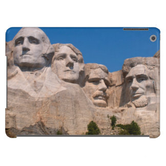 South Dakota, Keystone, Mount Rushmore iPad Air Covers