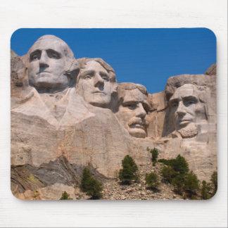 South Dakota, Keystone, Mount Rushmore Mouse Pad
