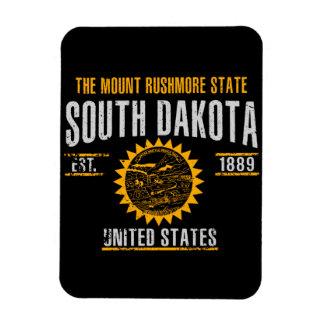 South Dakota Magnet