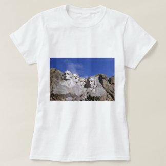 SOUTH DAKOTA - MOUNT RUSHMORE SHIRT