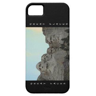 South Dakota Mount Rushmore State iPhone SE/5/5s Case