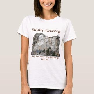 South Dakota Mount Rushmore T-Shirt