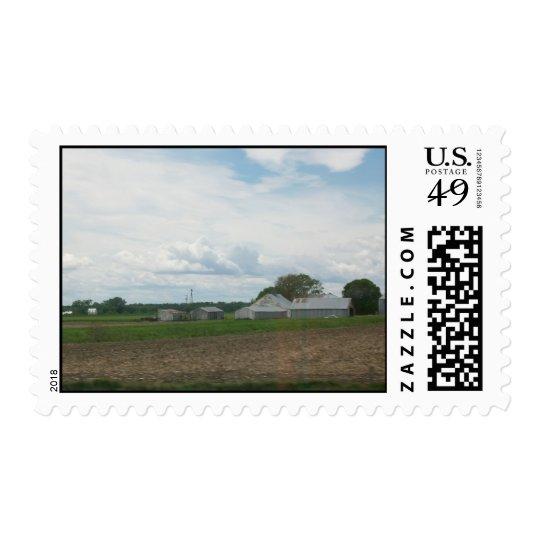 South Dakota Postage