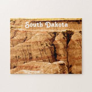 South Dakota Jigsaw Puzzles