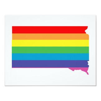 south dakota rainbow card