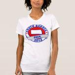 South Dakota Ron Paul Tee Shirts