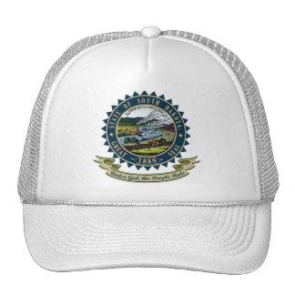 South Dakota Seal Trucker Hat