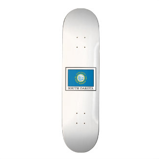 South Dakota Skateboard
