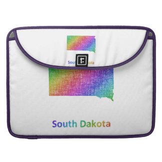 South Dakota Sleeve For MacBook Pro