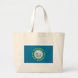 South Dakota State Flag bag
