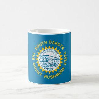 South Dakota State Flag Coffee Mug