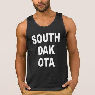 South Dakota Tanktops