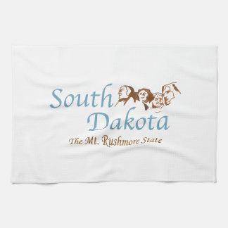 SOUTH DAKOTA TOWELS