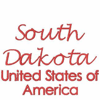 South Dakota United States of America Polo Shirt