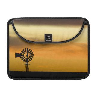 South Dakota, USA. Sleeve For MacBook Pro