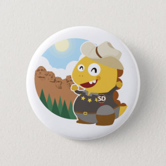 South Dakota VIPKID Button