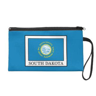 South Dakota Wristlet Purse