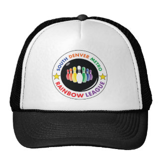 South Denver Metro Rainbow League Trucker Hat