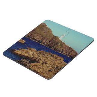 South Devon Start Point Low Spring Tide Puzzle Coaster