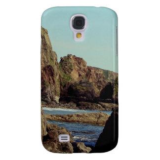 South Devon Westcombe Beach.2. Samsung S4 Case