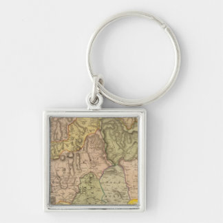 South Dumfriesshire Keychain