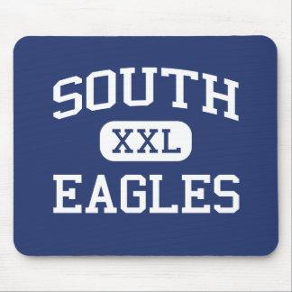 South - Eagles - Junior - Anaheim California Mouse Pads