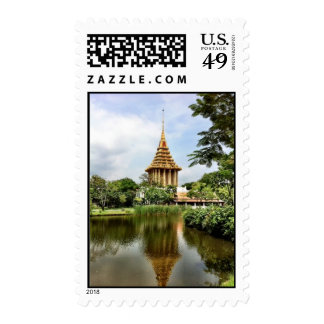 South East Asia Postage