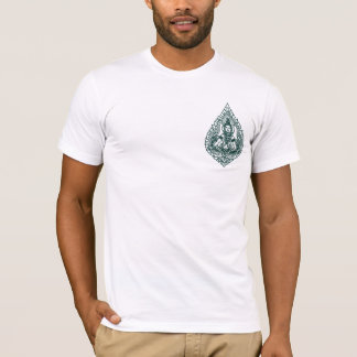 SOUTH EAST ASIAN SITTING BUDDHA T-Shirt