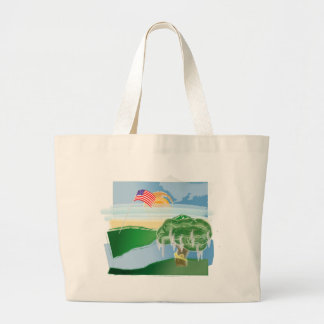 South East Canvas Bags