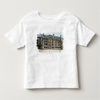 South east facade of the Francois I Wing T Shirt