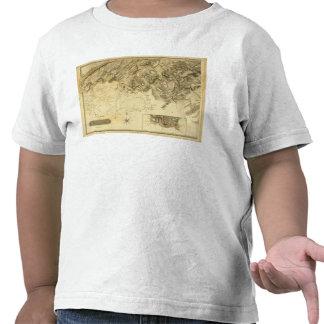 South Edinburgh Shire T-shirts