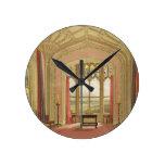 South End de la galería de San Miguel, del 'gráfic Reloj