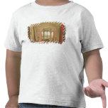 South End de la galería de San Miguel, del Camiseta