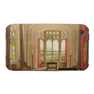 South End of St. Michael's Gallery, from 'Graphic iPhone 3 Covers