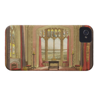 South End of St. Michael's Gallery, from 'Graphic iPhone 4 Covers